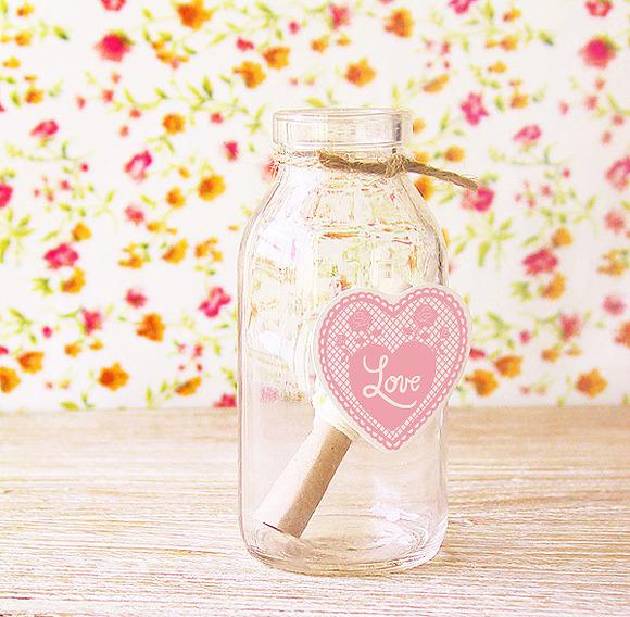 Mensajes En Botellas Para Tus Frases Originales Del D  A De La Madre