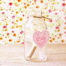 Mensajes en botellas para tus frases originales del Día de la Madre