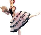 El Baúl de la Danza: La más completa Tienda Online de Danza.