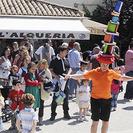 Actividad Cultural para niños: La Feria del Libro de Valencia