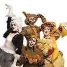 Teatro Infantil en Madrid: La Bicharanga