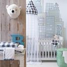 Habitaciones infantiles que inspiran. Bibelote NL