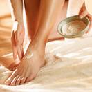 Saicara... Cuidado delicado y natural para tus pies.