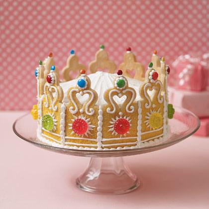 Receta de tarta para cumpleaños de niñas y niños