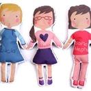Muñecas y Regalos personalizados