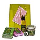 Bara Cosmetics... para las más ecológicas y exigentes con su piel