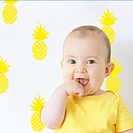 Mimi Lou: vinilos decorativos para bebés