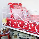 Room Seven. Edredones y ropa de cama