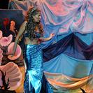 La Sirenita en el Teatro Victoria de Madrid