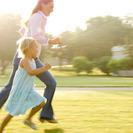 Carrera por los niños con Cáncer