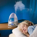 Humidificadores para bebs. Marcas, precios y caractersticas.