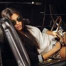Carrera... gafas de sol con mucho estilo