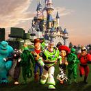 Diversión para todos en Disneyland París