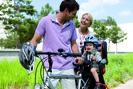 Nuevas Sillas para la Bicicleta Romër