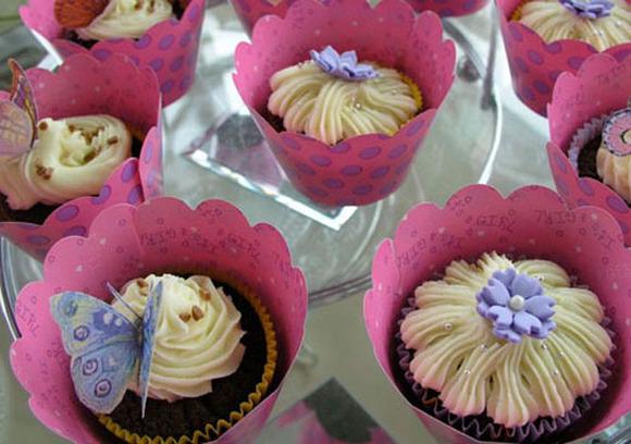 cupcakes originales y divertidos