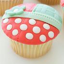 Cupcake de Café