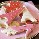 Receta básica de cobertura de glaseado para bizcochos y cupcakes