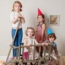Malishka, Mi tienda favorita de ropa para niños. Madrid Pozuelo
