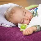 El sueño infantil y sus diferentes etapas