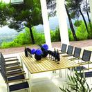 Muebles para el jardín. Prepara tu terraza para el buen tiempo.