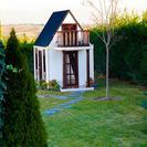 Luxury Small World... casitas de jardín para niños de lujo