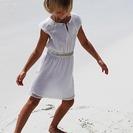 Vestir a los niños para una ceremonia con Dino e Lucía