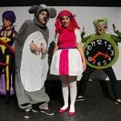 Obra de teatro infantil 'El Alucinante Viaje de Carola'