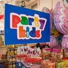 PARTY KIDS tienda de artculos para cumpleaos en Madrid