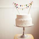 Tartas de cumpleaños para niños con merengue