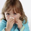 Alergia primaveral en niños: alergia al polen
