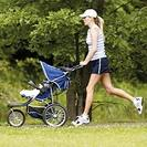 Stroller Fitnes. Deporte para mams y bebs