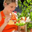¿Como llevar una dieta adecuada durante el embarazo?