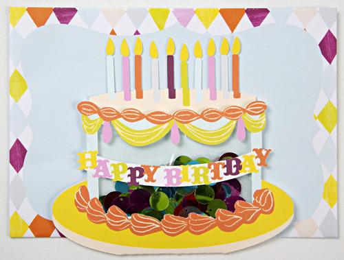 de cumpleaños de Meri Meri - Invitaciones para cumpleaños ...
