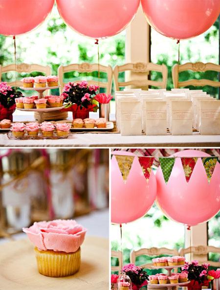 Haz tus propios cupcakes caseros para una merienda ideal
