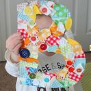 Manualidades con letras. Para bebes y niños pequeños