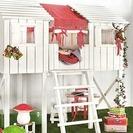 Camas y muebles originales para niños . Kids Factory NL