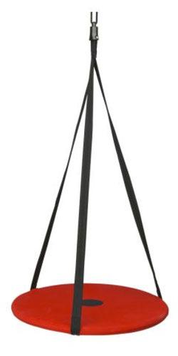 Columpio moderno y sencillo de Ikea