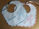 ¡¡ Prendas con Bordados Personalizados en www.primeraedad.es !!