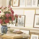 Inspírate y decora tu casa para la Primavera con Flores