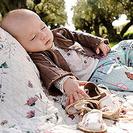 Alpargatas para niños... ¡Tradición chic para el verano!