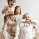 Pijamas y Ropa Interior para Niños y SuperHéroes de Adri