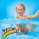 Huggies® Little Swimmers® nos trae la canción del verano
