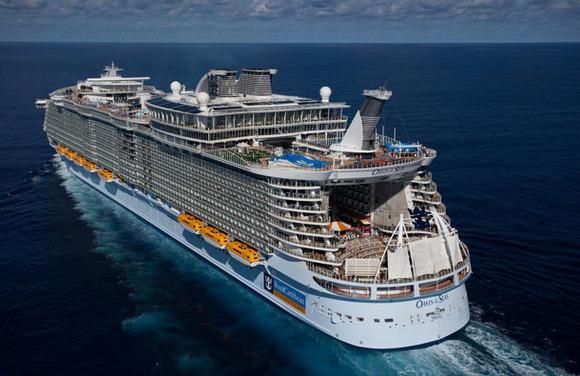 Crucero Dreamworks