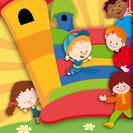 Fiesta Familiar DAR a beneficio de los niños con parálisis cerebral