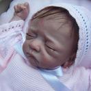 Muñecos Reborn... La magia de los bebés recién nacidos