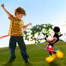 ¡Bienvenido, Disney Junior!
