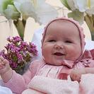 Casilda y Jimena... Ropita de Bebé delicada para los más pequeños