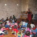 Cuentacuentos en Castellano y en Francés en Valencia