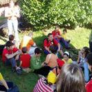 Campamentos de verano con inglés en Cuenca