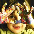 La importancia de educar a los niños en el arte